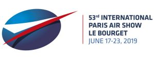 Aencom is going to expose at Paris Air Show 2019, Le Bourget